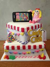 Pin by Twila Thomas on Bizcocho ...cakes | Candy crush cakes, Cupcake  cakes, Bithday cake