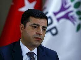 Türkei: Selahattin Demirtas wirft Erdogan Rachsucht vor