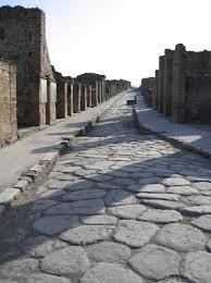 Roman Roads Wikipedia