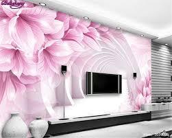 Beibehang 3d Stereo Geavanceerde Wallpaper Ruimte Decoratieve Muur