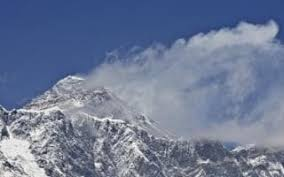 mount everest to be cleaned up by n army telegraph mount everest unconquered for first time since 1974