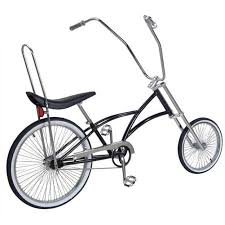 20 26 chopper banana seat beach cruiser black walmart com