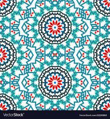 Bohemian Pattern