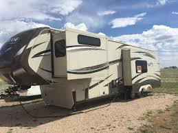 Grand Design 368rd 2015 Grand Design Solitude 368rd Cheyenne Wy Rvtrader Com