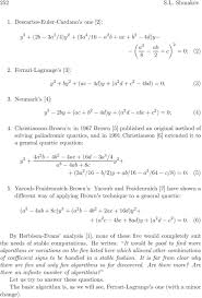 son brown s in 1967 brown 5 published an original method of