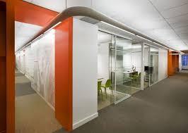 office space design interiors. Magnificent Contemporary Office Space Ideas Interior Design For Awesome Interiors D
