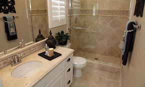 Bathroom Remodeling Contractor Design