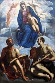 File:1573 Tintoretto Maria Markus und Lukas anagoria.JPG - Wikimedia Commons