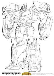 8 Dessins De Coloriage Transformers Prime A Imprimer Imprimer Dessin A Imprimer De Transformers Prime L