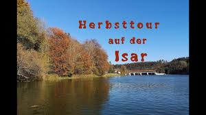 Biluta Light Packraft Autumntour On The Isar River Biluta Packraft