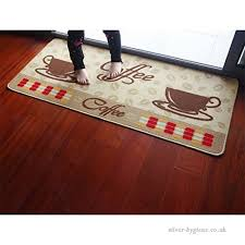 home and kitchen rugs modern rug non slip kitchen mat rubber backing doormat runner rug