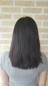 Hair Style For Straight Hair 25 best medium length straight hairstyles ideas 7385 by wearticles.com