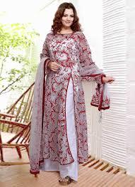 Stylish Plazo Suit Design Menlo Park Moslem Fashion Pakistani Outfits Indian Outfits