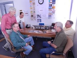 Manteca amateur radio club