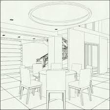 dining room table clipart black and white. Interior Dining Room Table Clipart Black And White In Artistic L A