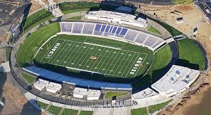 Aggie Stadium To Be Dedicated Saturday Uc Davis