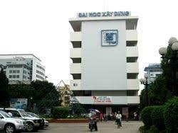 National University of Civil Engineering