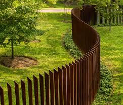 steel fence fluidity browzer