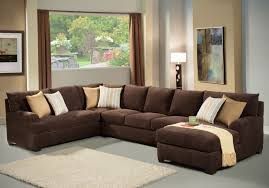 good looking living room decoration using big sectional couches handsome living room decoration using u