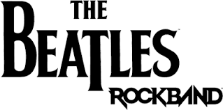 File:The Beatles Rockband Logo.png - Wikimedia Commons