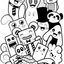 Kawaii Doodles Club Archidev