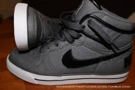 nike shoes white and black high top. nike shoes white and black high top s