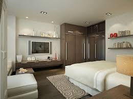 Small Picture bedroom interior design with texture wallpaper Quecasita