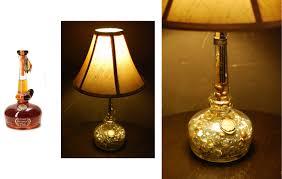 Willett Pot Still Lamp