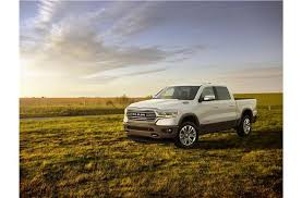 All-New 2019 Ram 1500: What You Need to Know | U.S. News & World Report