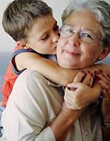 Пожилой человек и семья Терапия Пожилые люди Пожилой человек и семья