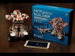 Робот-<b>Конструктор Xiaomi Mi Robot</b> Builder Новый в наличии ...