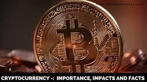 essay on cryptocurrency importance impacts and facts short   essay cryptocurrency importance impacts and facts