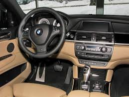 bmw x for gasoline automatic for photo 6 enlarge photo 640x480 2010 bmw x6