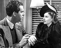 Image result for Remember the Night 1940 Barbara Stanwyck