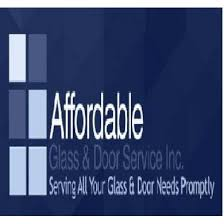 affordable glass door service