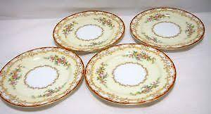 Noritake Patterns Delectable Noritake China Set EBay