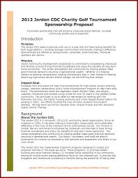 sample corporate sponsorship proposal sendletters info 2008 sponsorship proposal doc by fanzhongqing