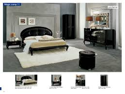 Queen Bed - Camelgroup, Italy