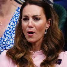 Kate Middleton mit Charlotte unterwegs: Dann muss es schnell gehen -  derwesten.de
