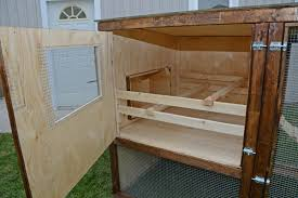 Chicken Coop Designs For 6 Hens Family Chicken Coop Plans Up To 6 Chickens