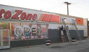 autozone building. Simple Building Are Part Of The Standard AutoZone Paint Job The Store Wanted To Make  Sure That People Realized They Were Still Open Because With All Plastic Intended Autozone Building P