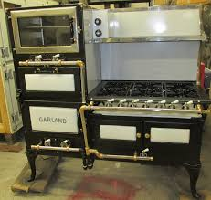 Garland Appliance Parts Hot Past Projects