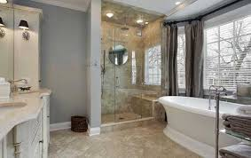master bathroom decorating ideas. Delighful Decorating Lovely Large Master Bathroom Decorating Ideas With M