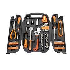 craftright 78 piece tool kit bunnings