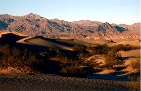 Parc national de la vallée de la Mort