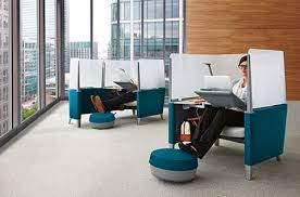 New office designs Concept Steelcases New Workspace Design Was Based Off Research On How Students Prefer To Study Image Washington Post Office Designers Find Openplan Spaces Are Actually Lousy For