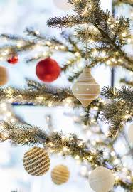 Target Christmas Globe Lights Christmas Decorating Ideas How To Create A Refined