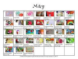 31 May Activities For Kids {Free Activity Calendar} | And Next Comes L