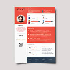 Graphic Design Resumes Luxury Free Resume Templates Design Best