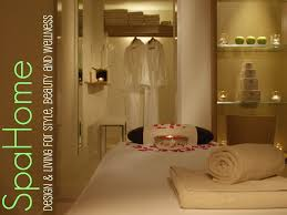 Spa Inspired Bedrooms Art Of The Spa Spa Inspired Decorating Living